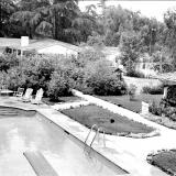 Vintage photo of The Aftergood Estate.
